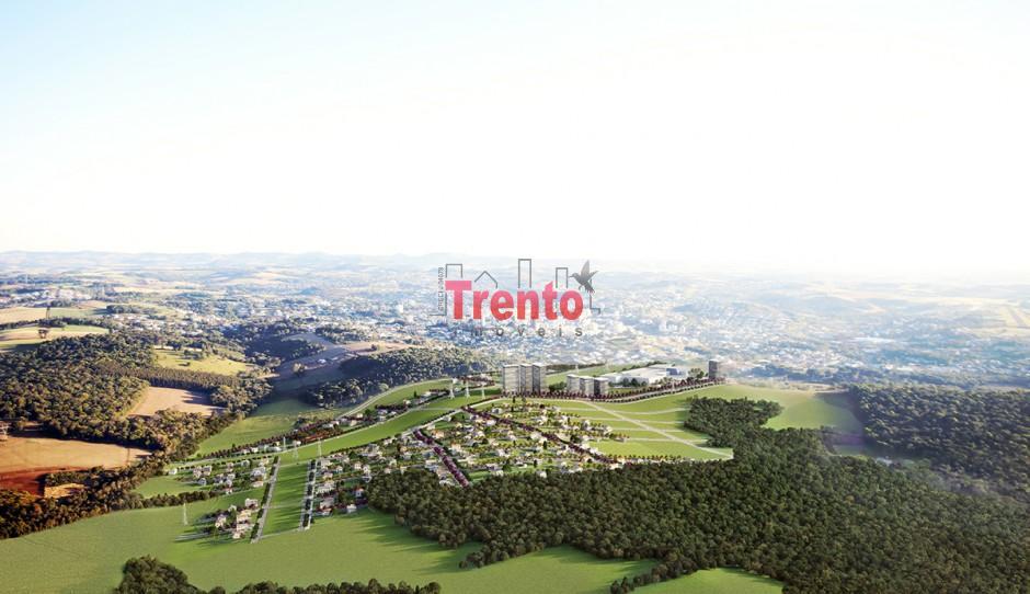 TERRENOS RESIDENCIAIS E COMERCIAIS NAS IMEDIAÇÕES DO SHOPPING PATO BRANCO - PATO BRANCO/PR