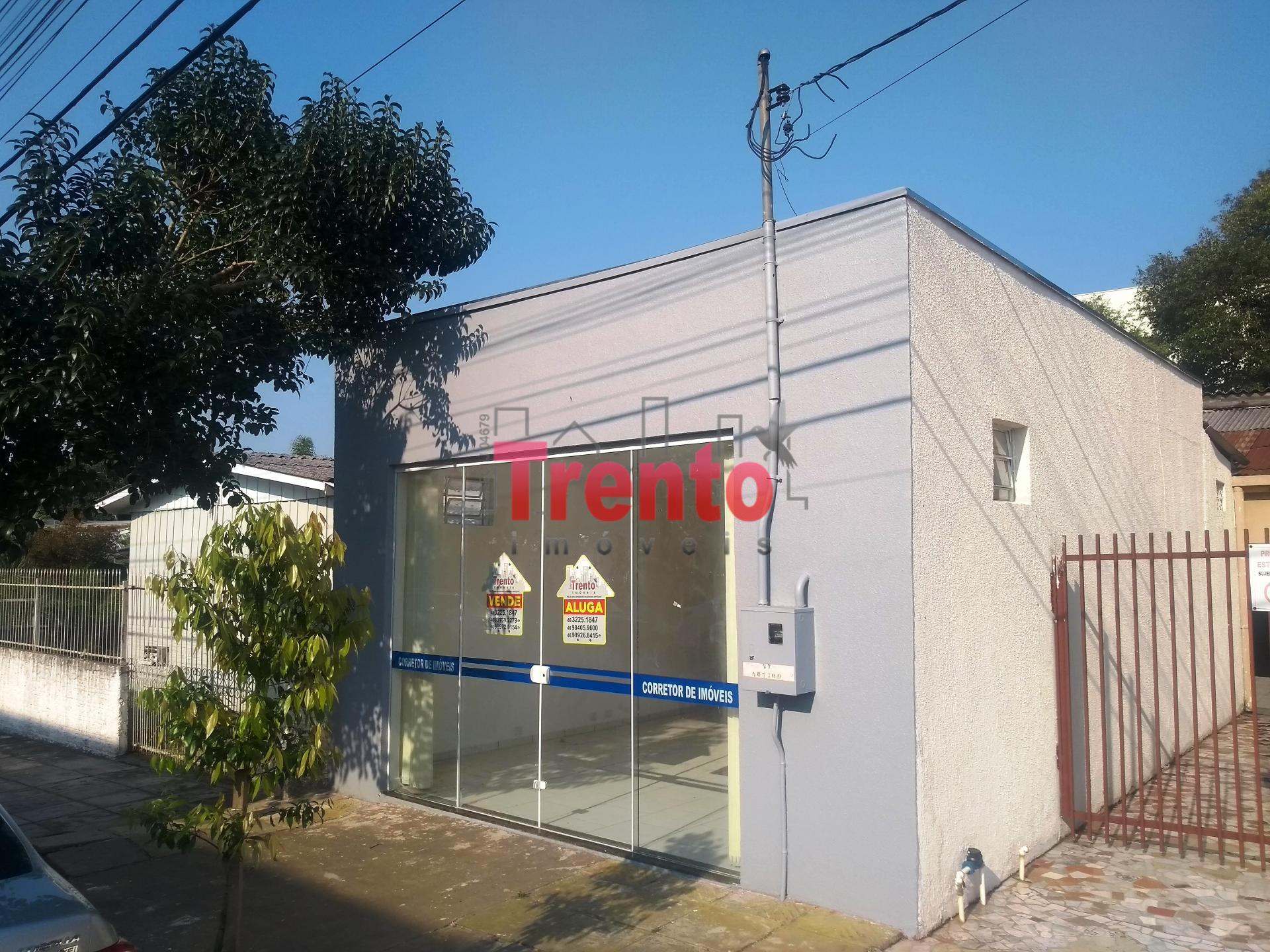 SALA COMERCIAL BAIRRO TREVO DA GUARANI - PATO BRANCO/PR
