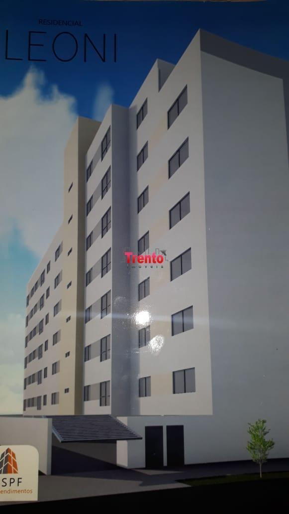 APARTAMENTO RESIDENCIAL LEONI - PATO BRANCO/PR