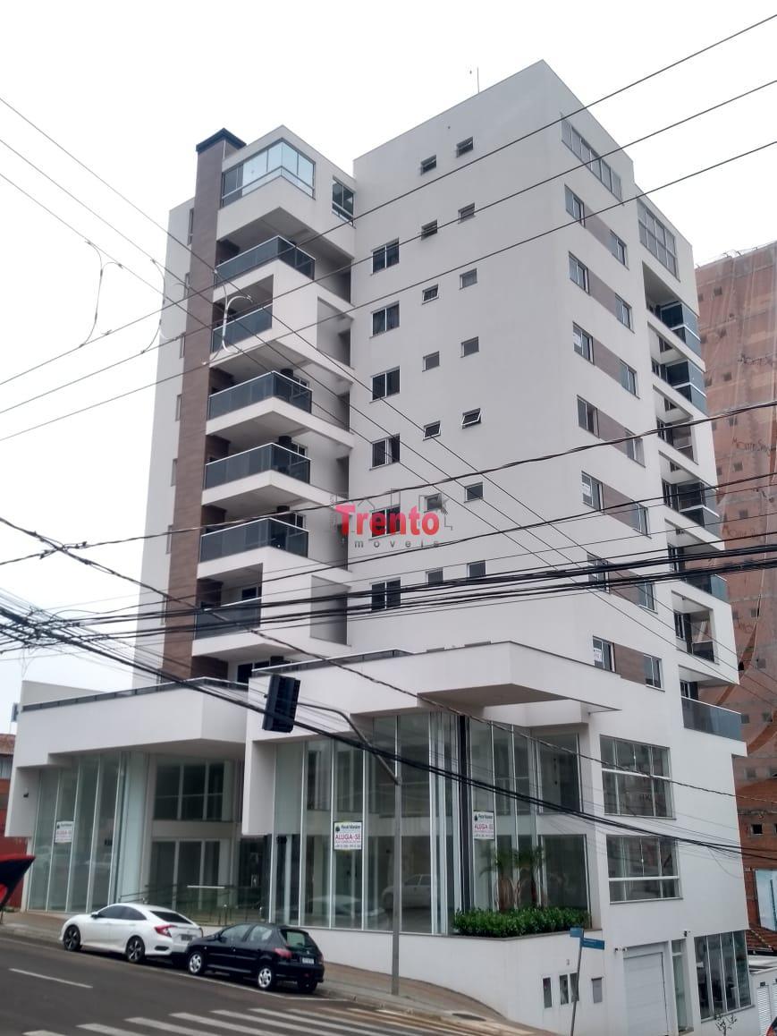 SALA COMERCIAL Nº 01 - ED . PORTO VITÓRIA - PATO BRANCO/PR
