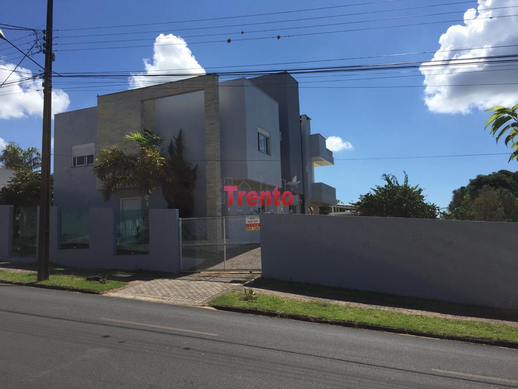 CASA BAIRRO PINHEIROS - DISPONÍVEL PARA INICIO DE FEVEREIRO 2020. - PATO BRANCO/PR