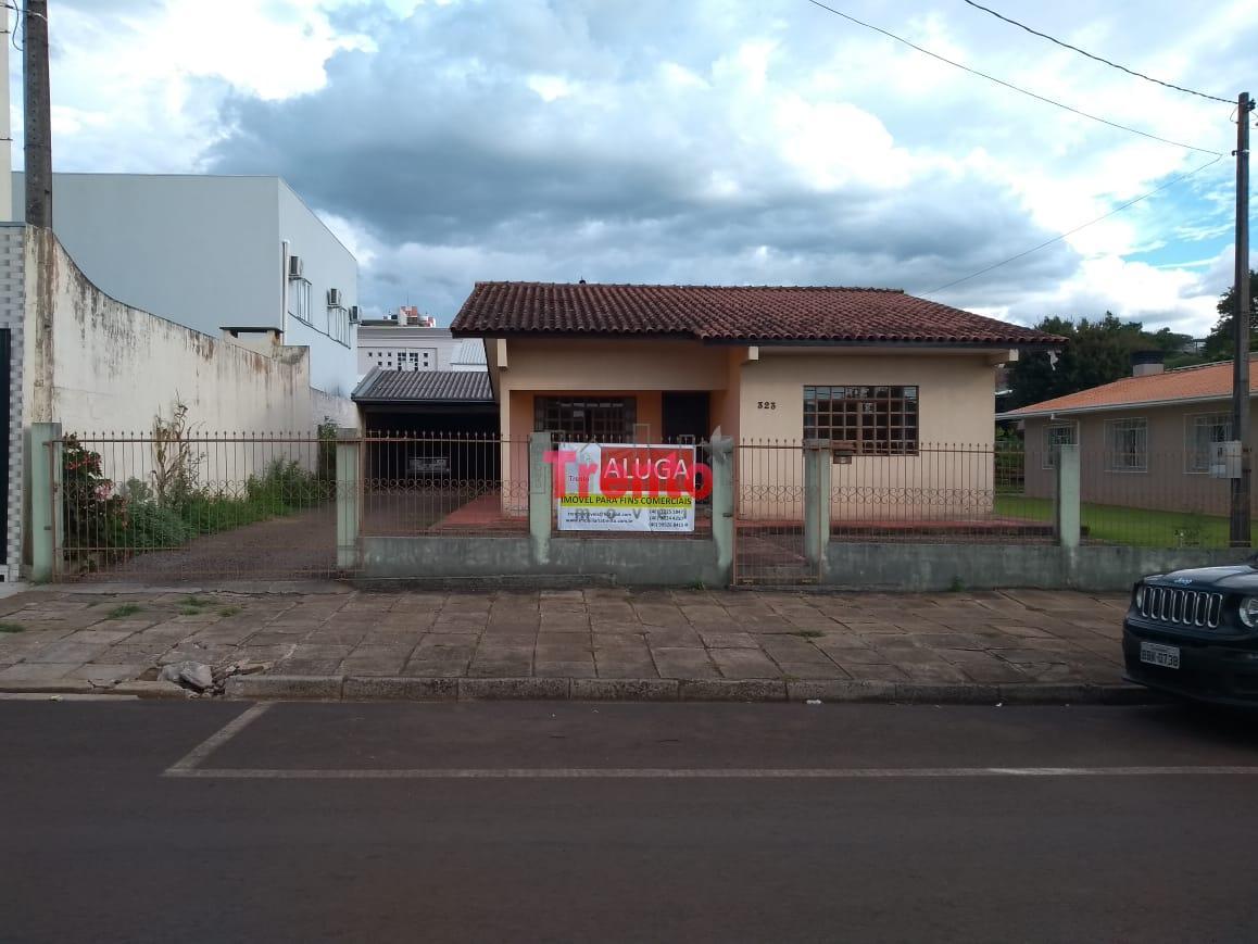 CASA PARA FINS COMERCIAIS  BAIRRO TREVO DA GUARANY - PATO BRANCO/PR