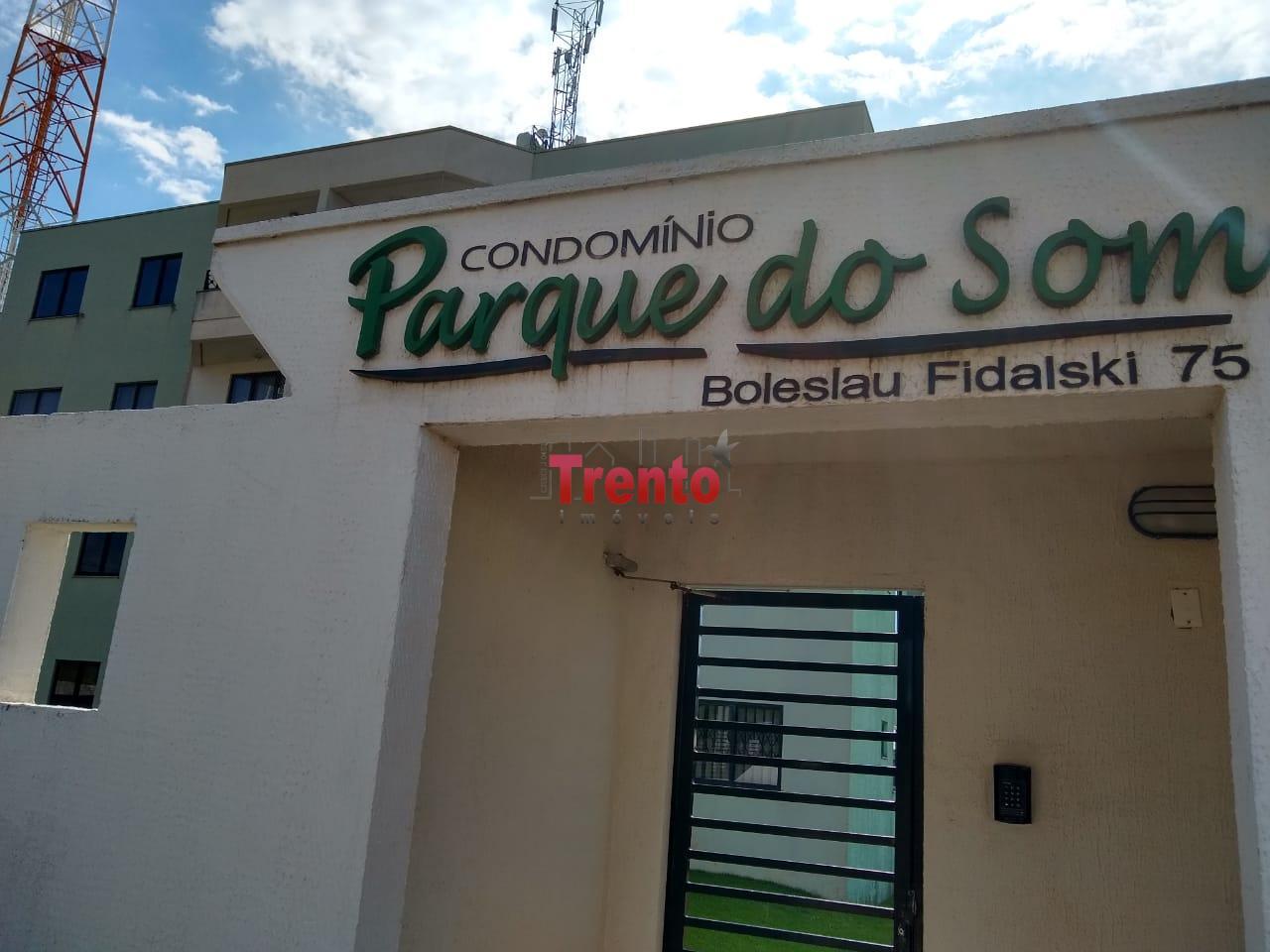 APARTAMENTO NO ED. PARQUE DO SOM - PATO BRANCO/PR