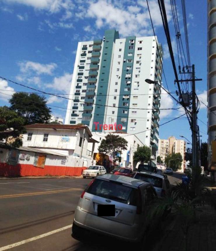 APARTAMENTO BAIRRO CENTRO - PATO BRANCO/PR