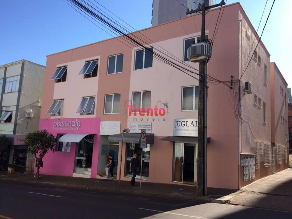 QUITINETE BAIRRO CENTRO - PATO BRANCO/PR