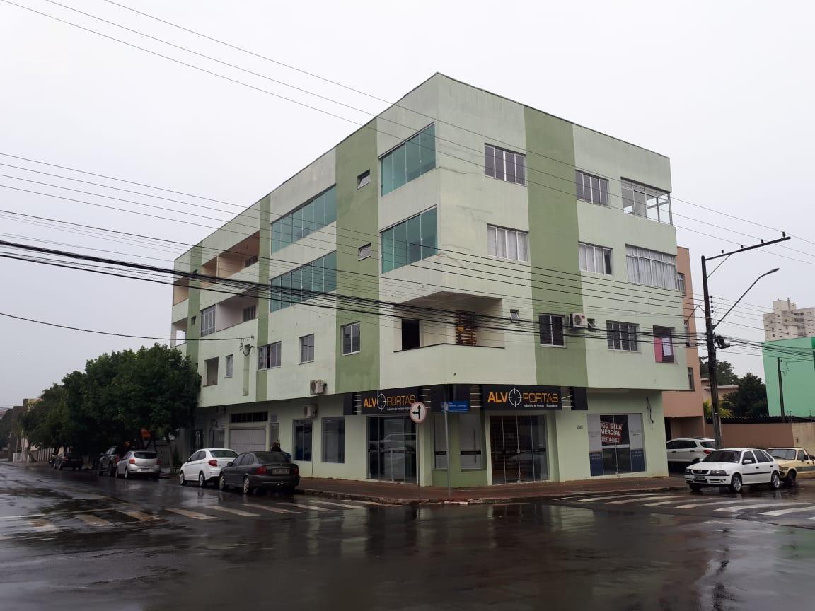 APARTAMENTO BAIRRO NOSSA SENHORA APARECIDA