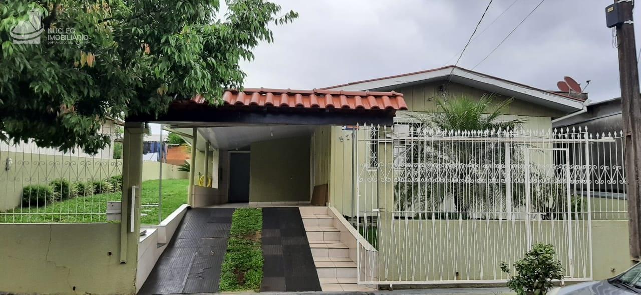 Casa, GUANABARA, FRANCISCO BELTRAO - PR