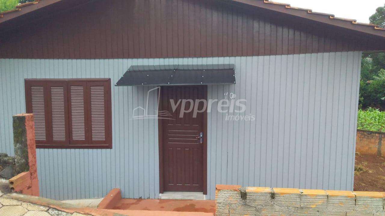 Casa para locação, undefined, CORONEL VIVIDA - PR