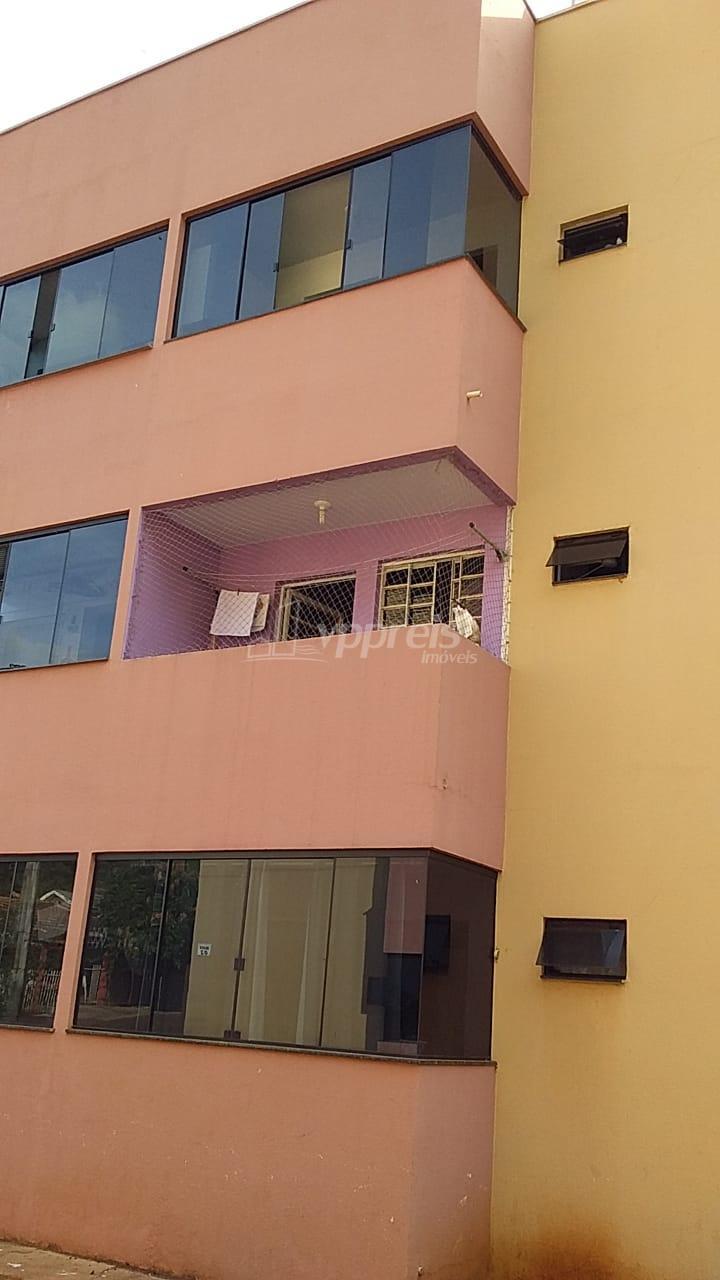 Apartamento, JARDIM PRIMAVERA I, CORONEL VIVIDA - PR