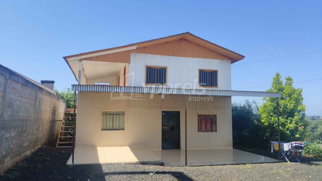 Casa para locação, JARDIM FRIZON, CORONEL VIVIDA - PR