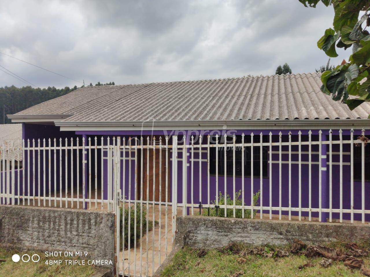 Casa para locação, JARDIM PRIMAVERA II, CORONEL VIVIDA - PR