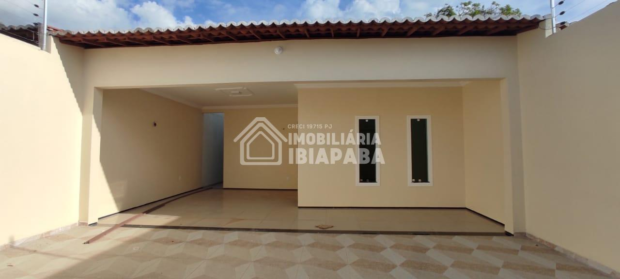 Casa à venda, SERRA VILLE, SAO BENEDITO - CE