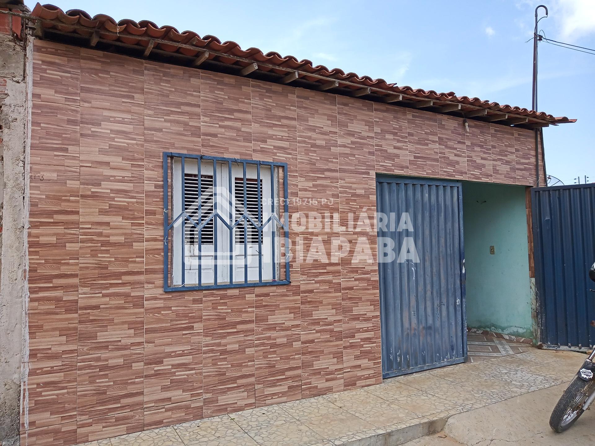 Casa à venda, CIDADE ALTA, SAO BENEDITO - CE
