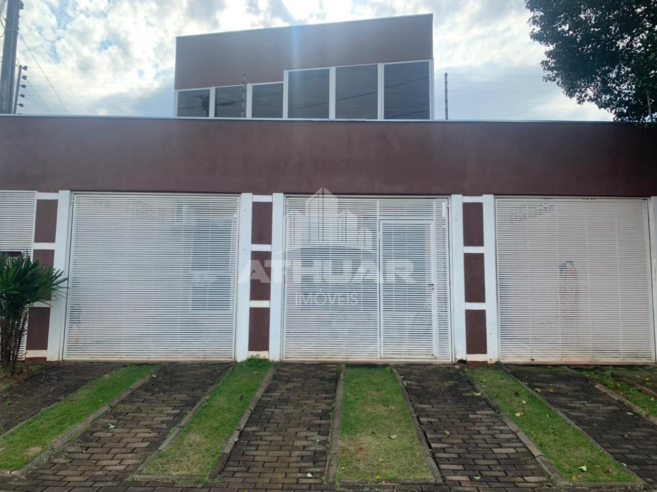 SOBRADO NO JARDIM ALICE II