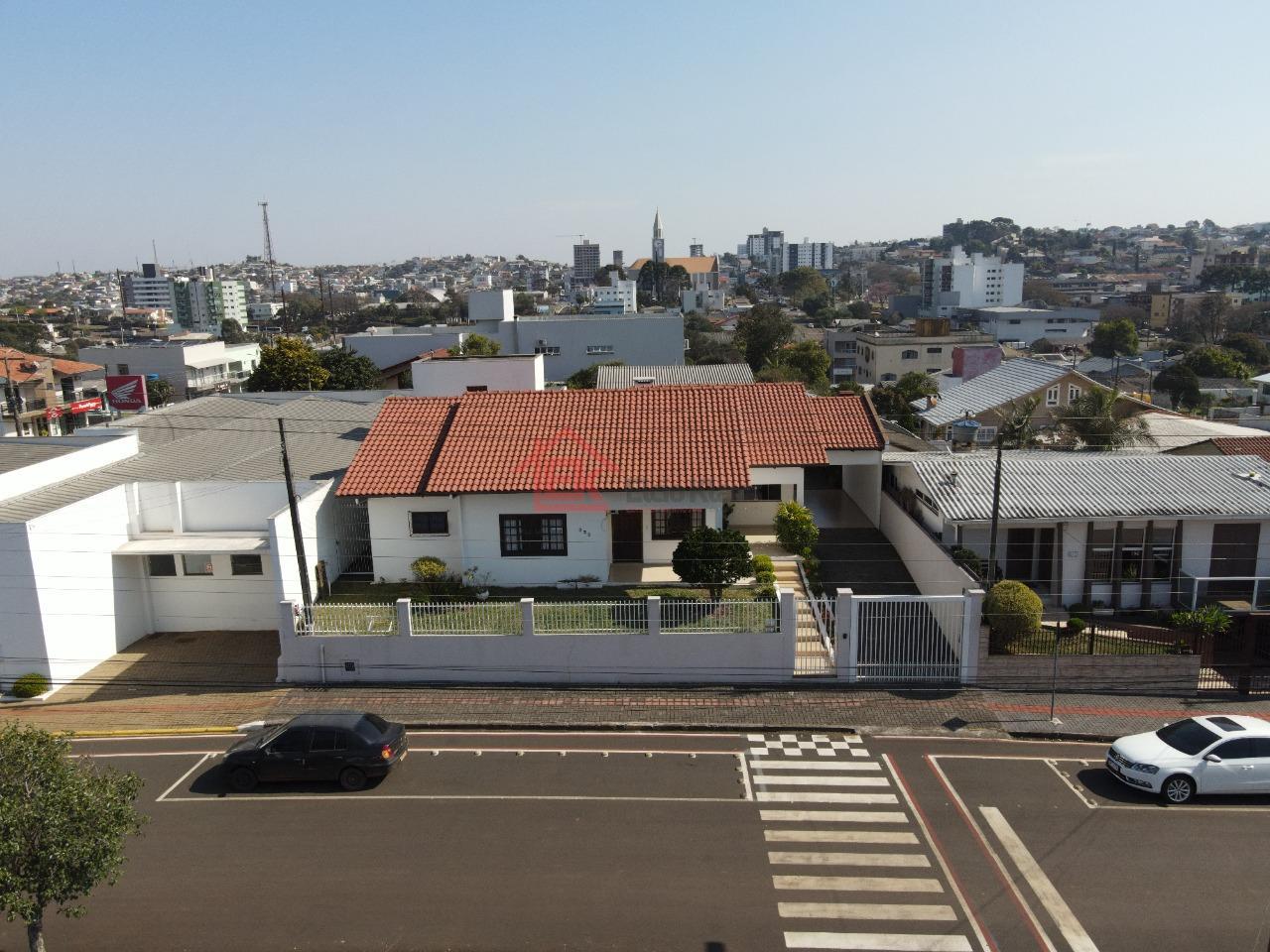 Casa com 3 dormitórios à venda, SAO FRANCISCO, SAO LOURENCO DO OESTE - SC