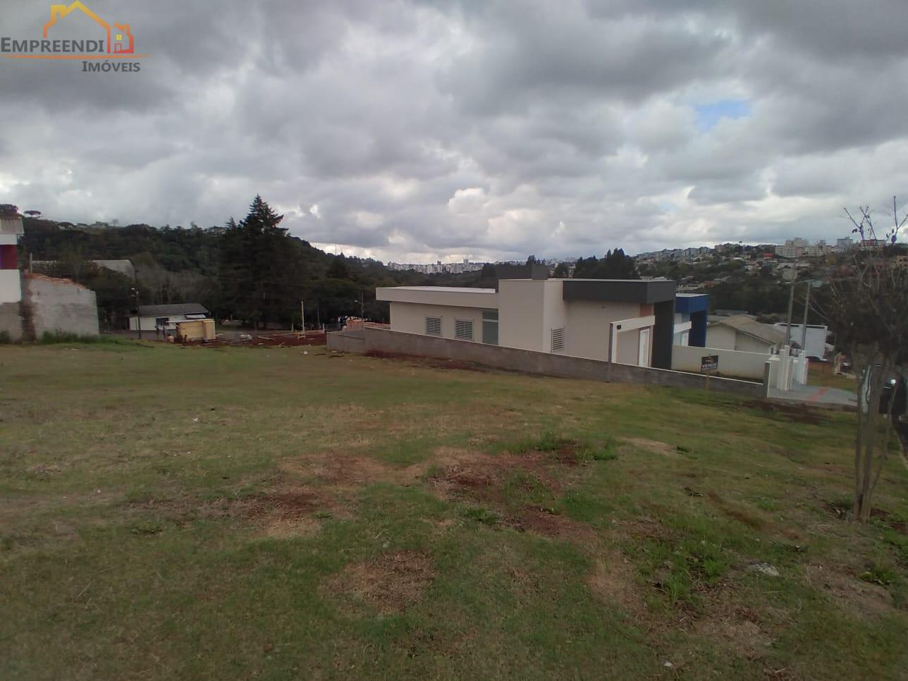 Terreno à venda, JARDIM FLORESTA, PATO BRANCO - PR