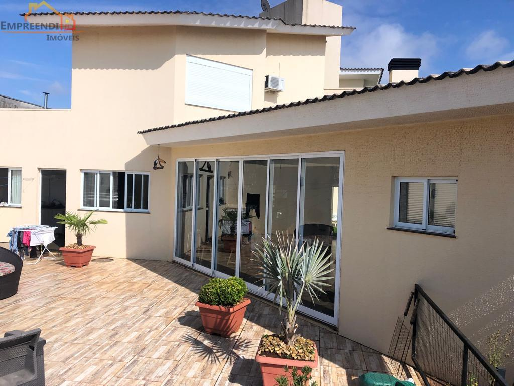 Casa com 3 dormitórios à venda, PARQUE DO SOM, PATO BRANCO - PR