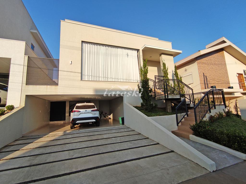 Casa à venda Condomínio Terras Alpha I em Foz do Iguaçu/PR