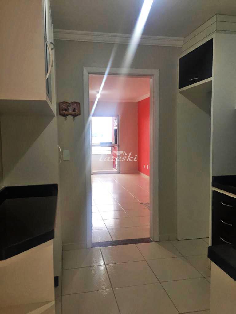 Apartamento 74m² à venda no Edifício Judith Alencastre Effgen em Cascavel/PR
