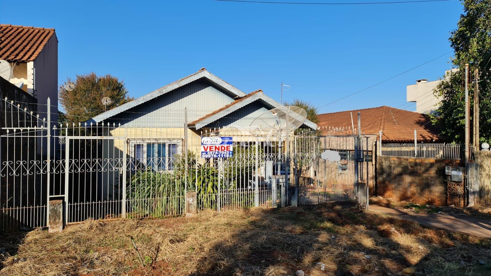 Terreno 512m² à venda, Vila Matilde em Foz do Iguaçu/PR
