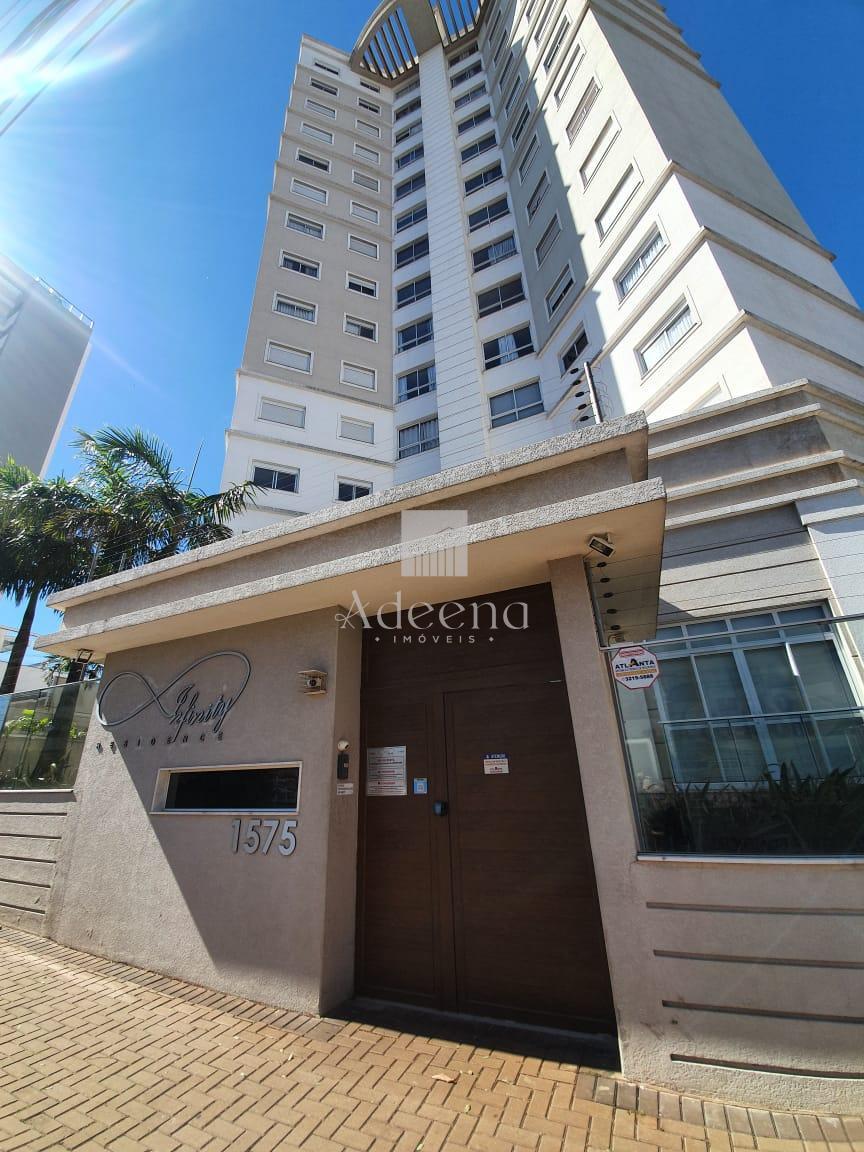 Apartamento com 3 dormitórios à venda, undefined, CASCAVEL - PR