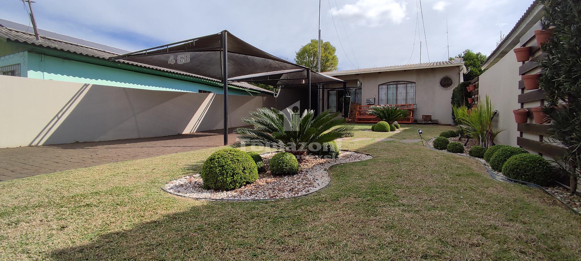 Casa na Cango